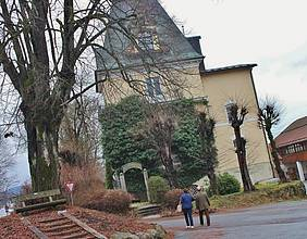 Theresienthal Glasmuseum Bayersicher Wald
